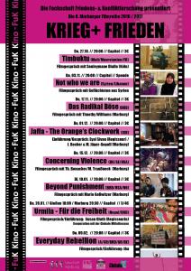 FuK Filmreihe 2016 2017